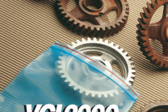 VCI防腐蚀包装