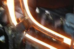 铲斗和导流板用润滑油