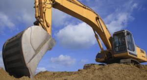 建筑业和沥青