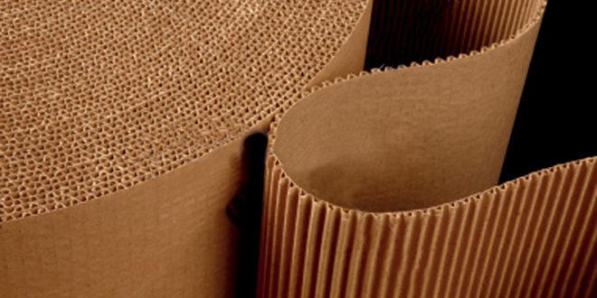 波纹纸板行业