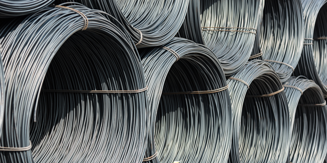 钢丝绳和电缆