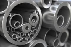 不锈钢和铬镍铁合金